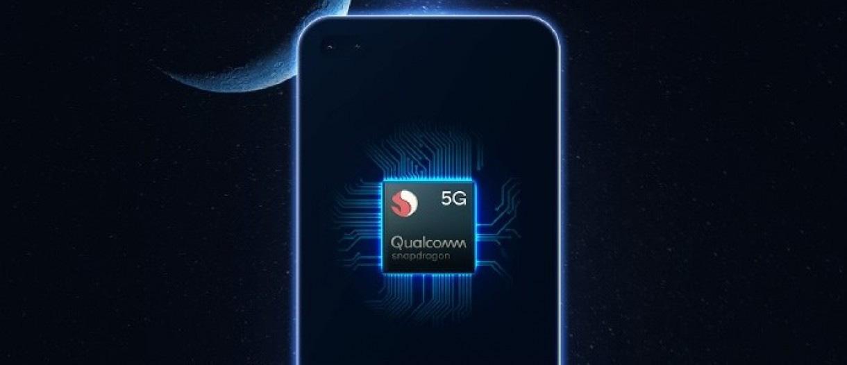 Realme X50, chiếc điện thoại 5G giá rẻ chạy Snapdragon 765G với camera 64MP sắp được ra mắt - Ảnh 1.