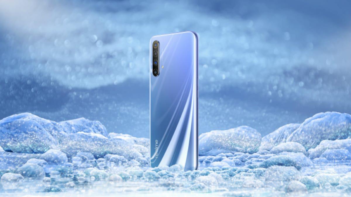 Realme X50, chiếc điện thoại 5G giá rẻ chạy Snapdragon 765G với camera 64MP sắp được ra mắt - Ảnh 3.