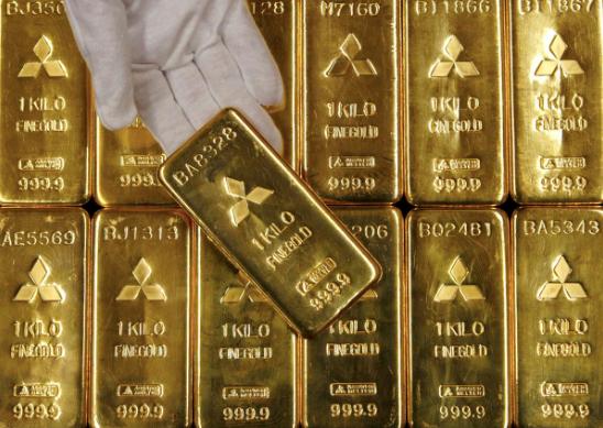 Giá vàng, dầu tăng vọt ở châu Á khi căng thẳng Mỹ - Iran leo thang - Ảnh 1.