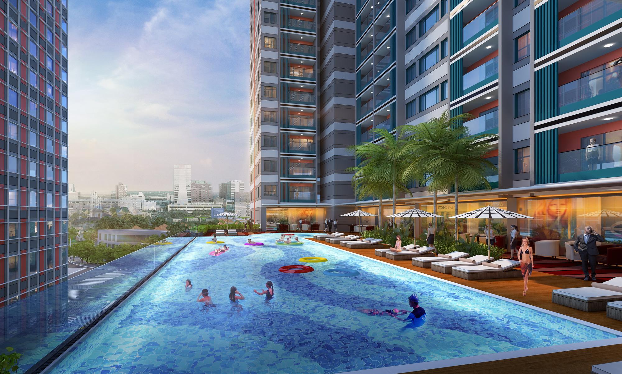Grand Center Quy Nhon: Thỏi nam châm thu hút khách hàng và nhà đầu tư - Ảnh 2.