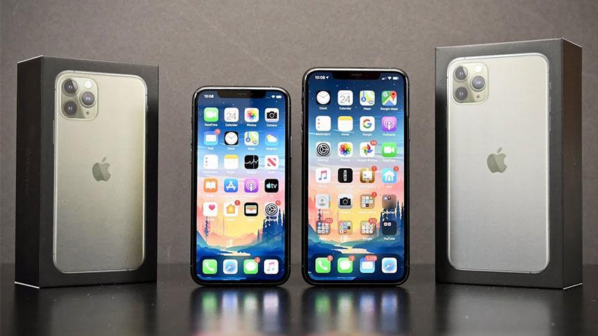 Muốn iPhone 12 chuẩn tốc độ 5G Bạn phải đợi đến tận năm 2021 - Ảnh 2.
