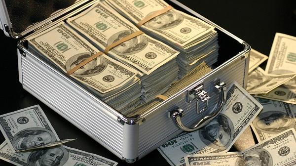 Giá USD hôm nay 21/1: Căng thẳng tạm lắng, giá USD lên đều - Ảnh 1.