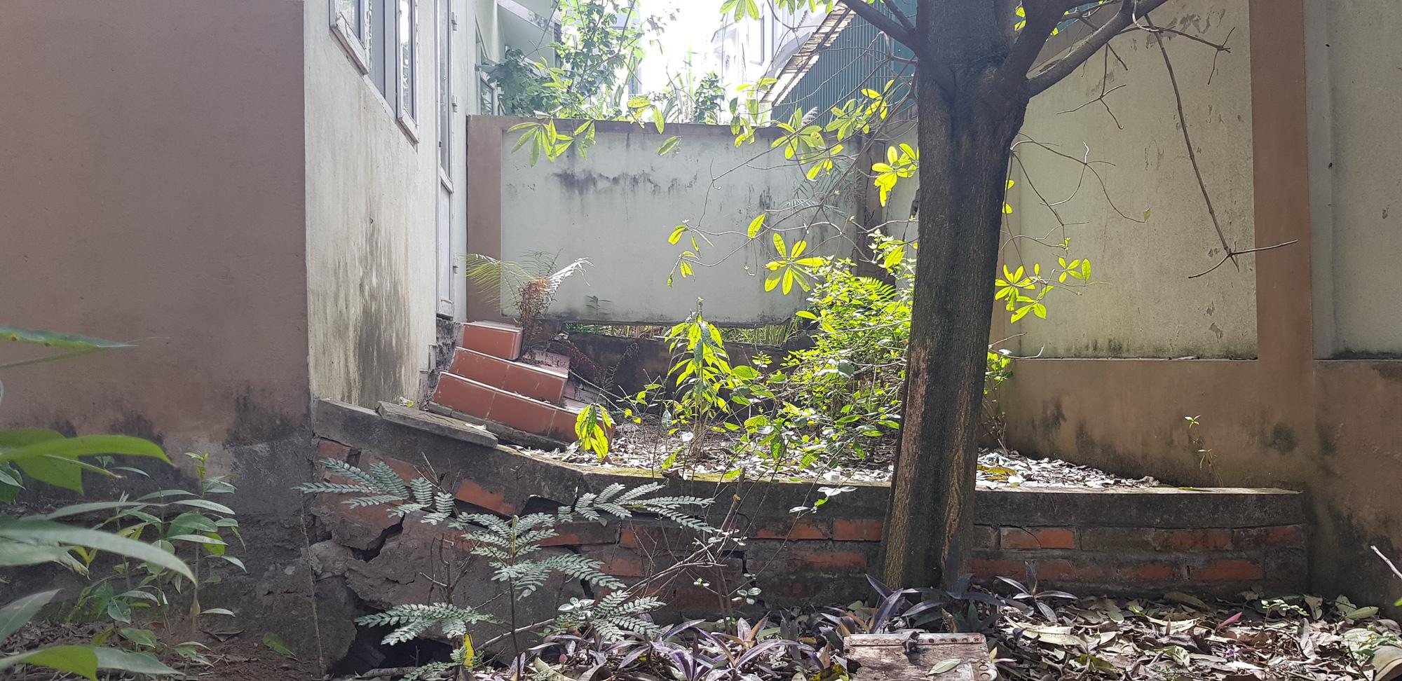 Năm 2020 huyện Hoài Đức thành quận: Liền kề, biệt thự HUD Vân Canh giá vài tỉ đồng để hoang, đón qui hoạch?  - Ảnh 8.