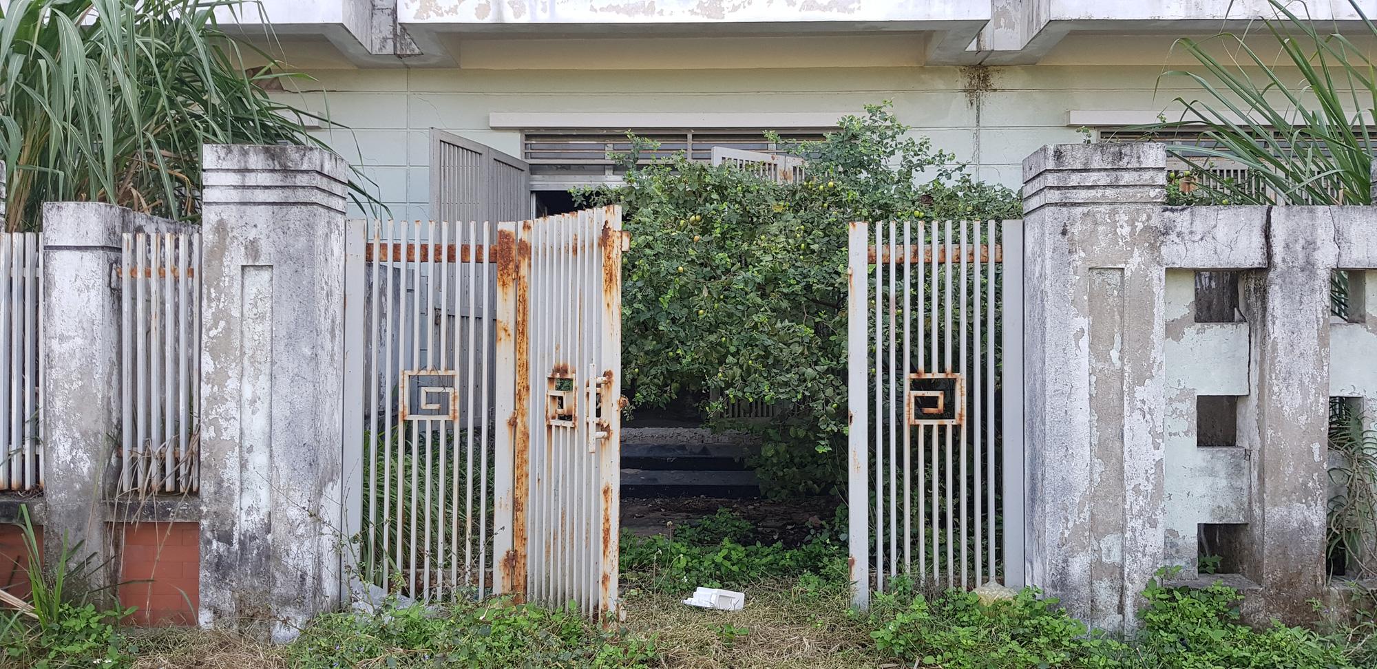 Năm 2020 huyện Hoài Đức thành quận: Liền kề, biệt thự HUD Vân Canh giá vài tỉ đồng để hoang, đón qui hoạch?  - Ảnh 11.