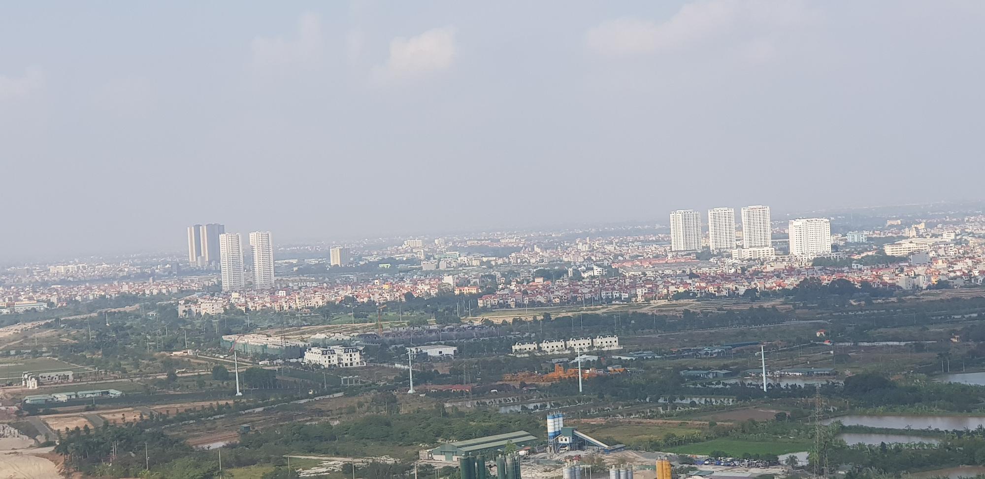 Năm 2020 huyện Hoài Đức thành quận: Liền kề, biệt thự HUD Vân Canh giá vài tỉ đồng để hoang, đón qui hoạch?  - Ảnh 1.