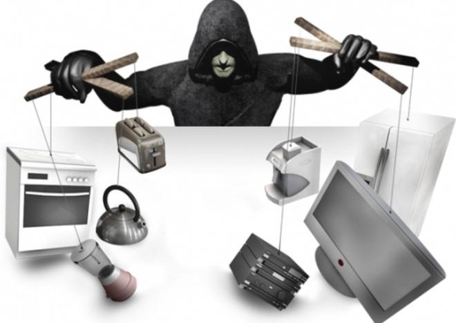 An ninh mạng trên các thiết bị IoT sẽ là điểm nóng bảo mật năm 2020 - Ảnh 1.
