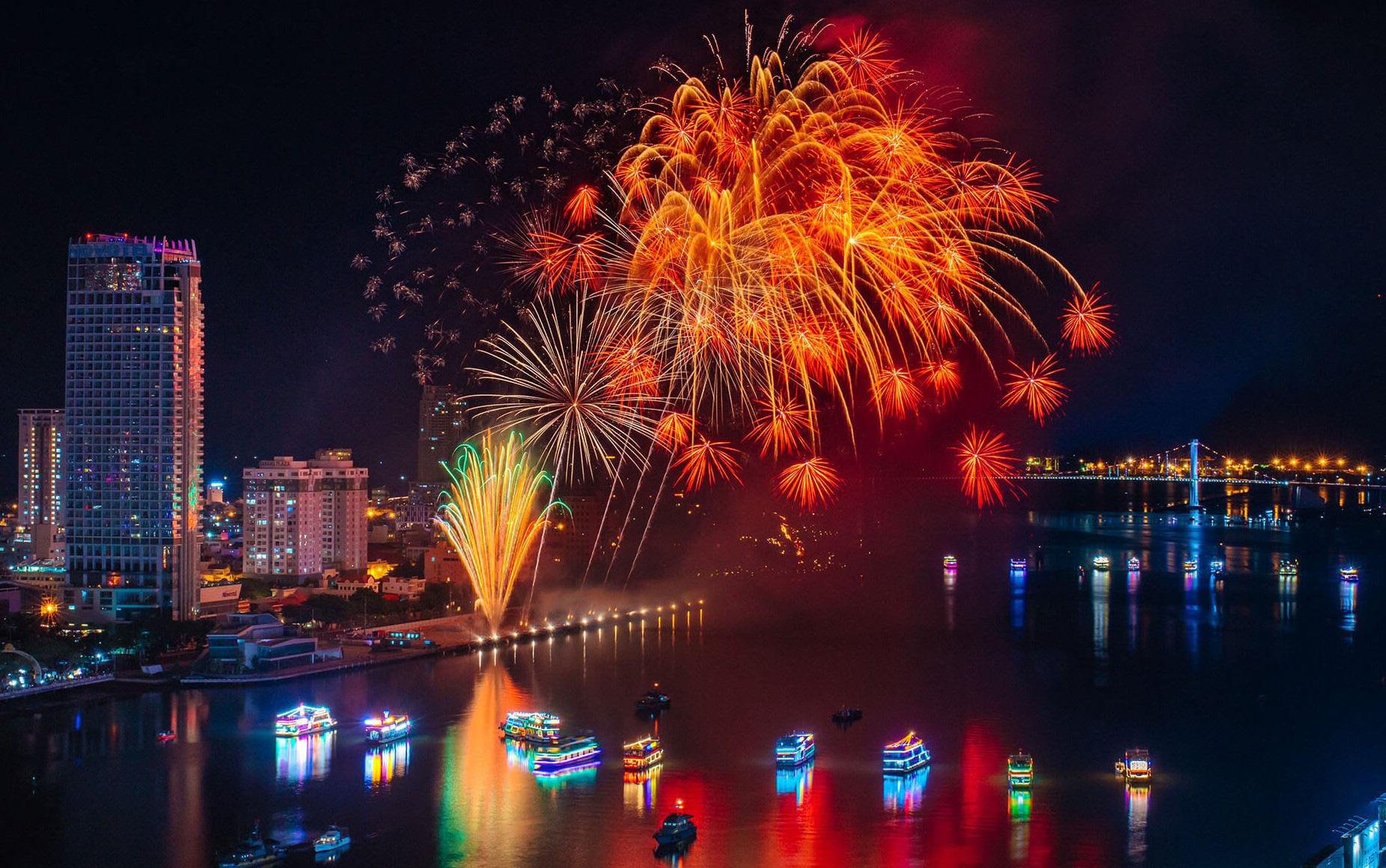 Đà Nẵng dẫn đầu xu hướng tìm kiếm khách sạn trên toàn cầu - Ảnh 2.
