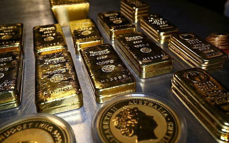 3 lí do vàng có thể tiếp tục tăng giá năm nay - Ảnh 1.