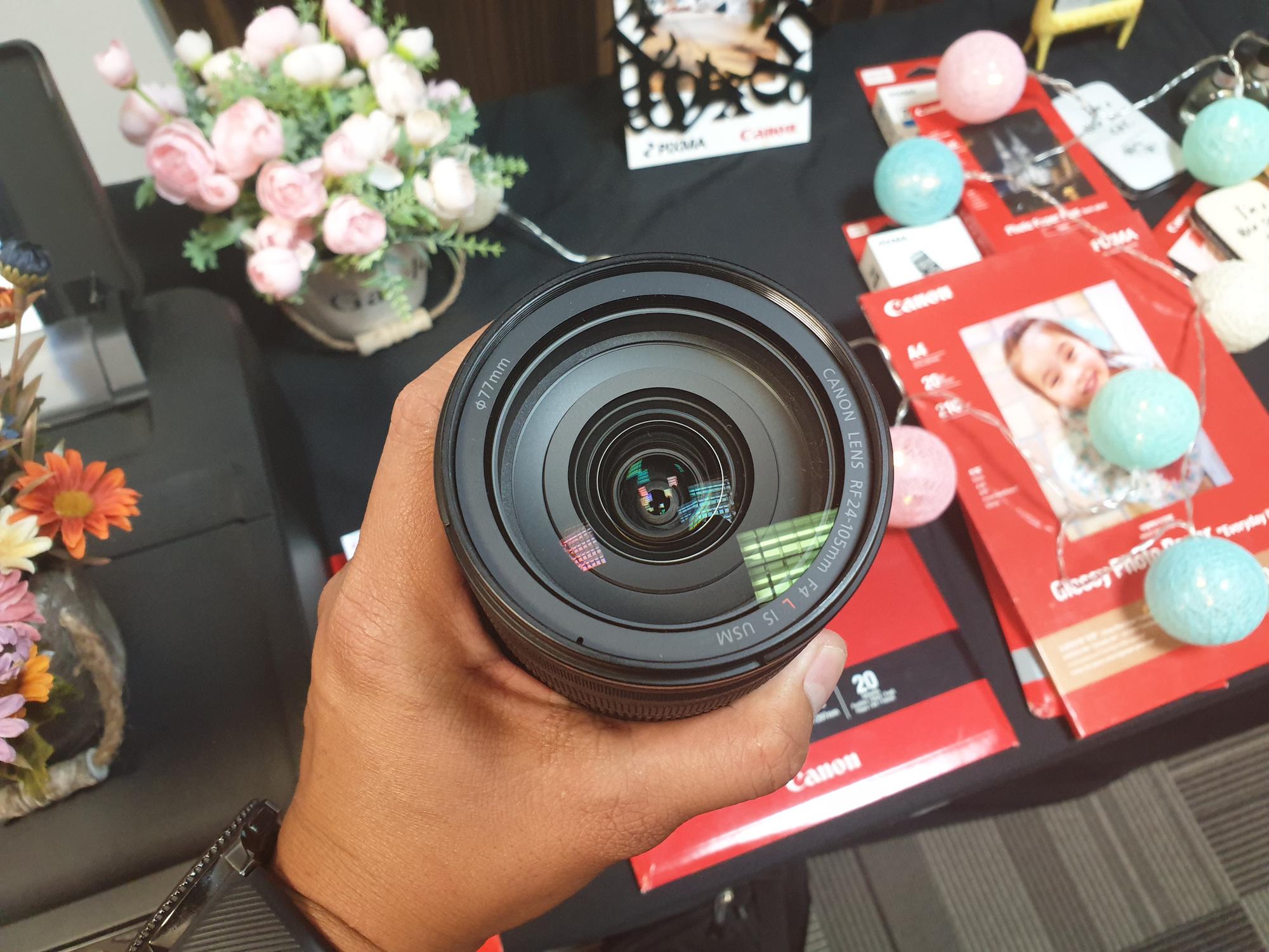 Máy ảnh gia đình chụp Tết nhiều mẫu giảm giá, dễ dàng chọn mua trong mức giá dưới 10 triệu đồng  - Ảnh 3.