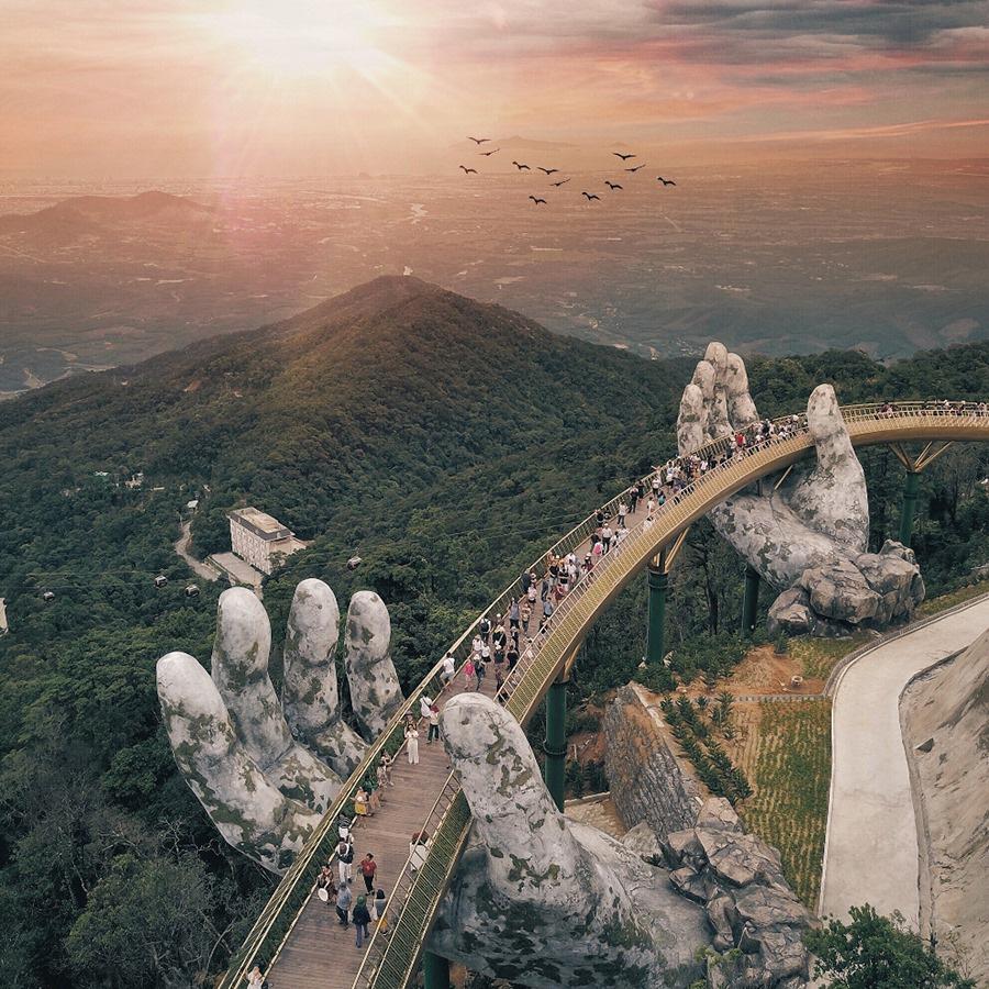 So sánh tour du lịch Tết Hà Nội - Đà Nẵng 4 ngày 3 đêm: Giá tour chênh lệch gần 3 triệu đồng - Ảnh 7.