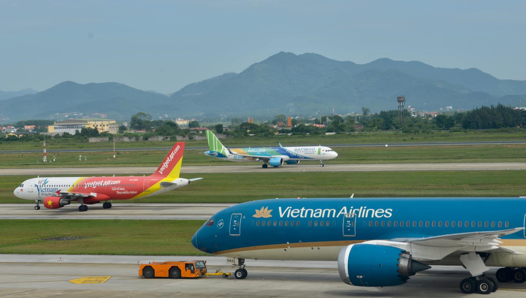 Vé máy bay Tết online vẫn còn nhiều khi hãng bay tăng cường chuyến đêm - Ảnh 6.