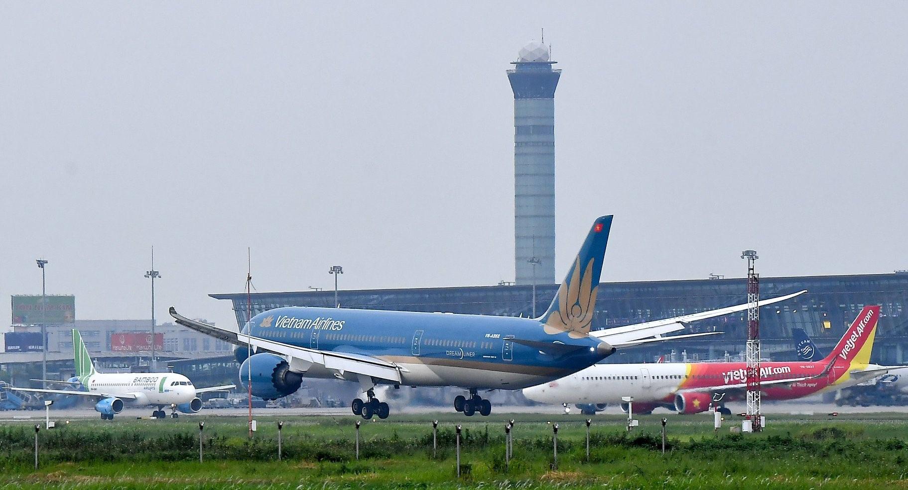 Vé máy bay Tết online vẫn còn nhiều khi hãng bay tăng cường chuyến đêm - Ảnh 8.
