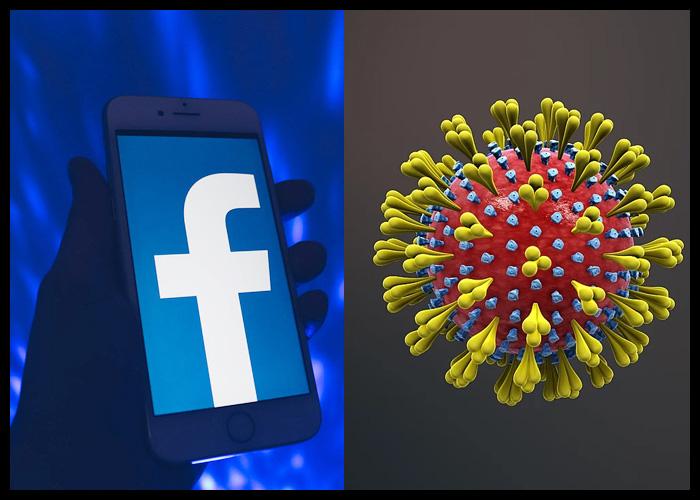 Facebook và Google ngăn chặn thông tin sai lệch về virus corona như thế nào? - Ảnh 1.
