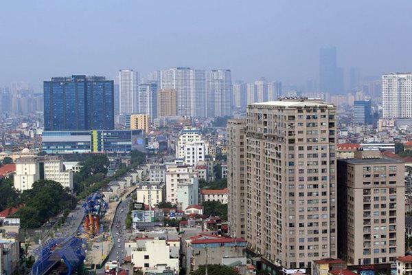 Giá chung cư Hà Nội có thể tiếp tục tăng 10 - 20% - Ảnh 1.