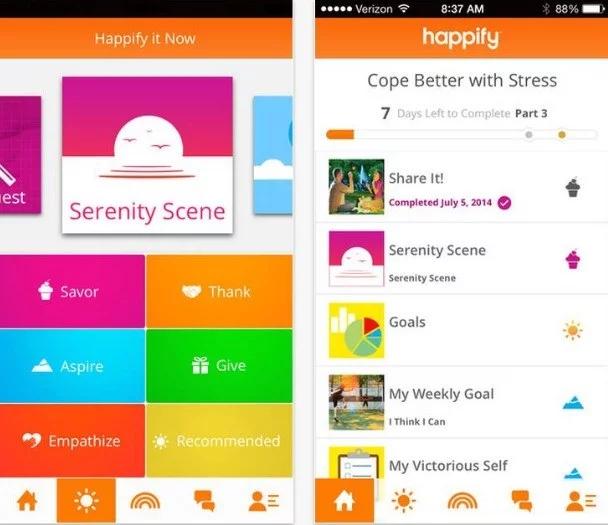 Những ứng dụng miễn phí giúp tăng cường trí nhớ cho người dùng - Ảnh 3.