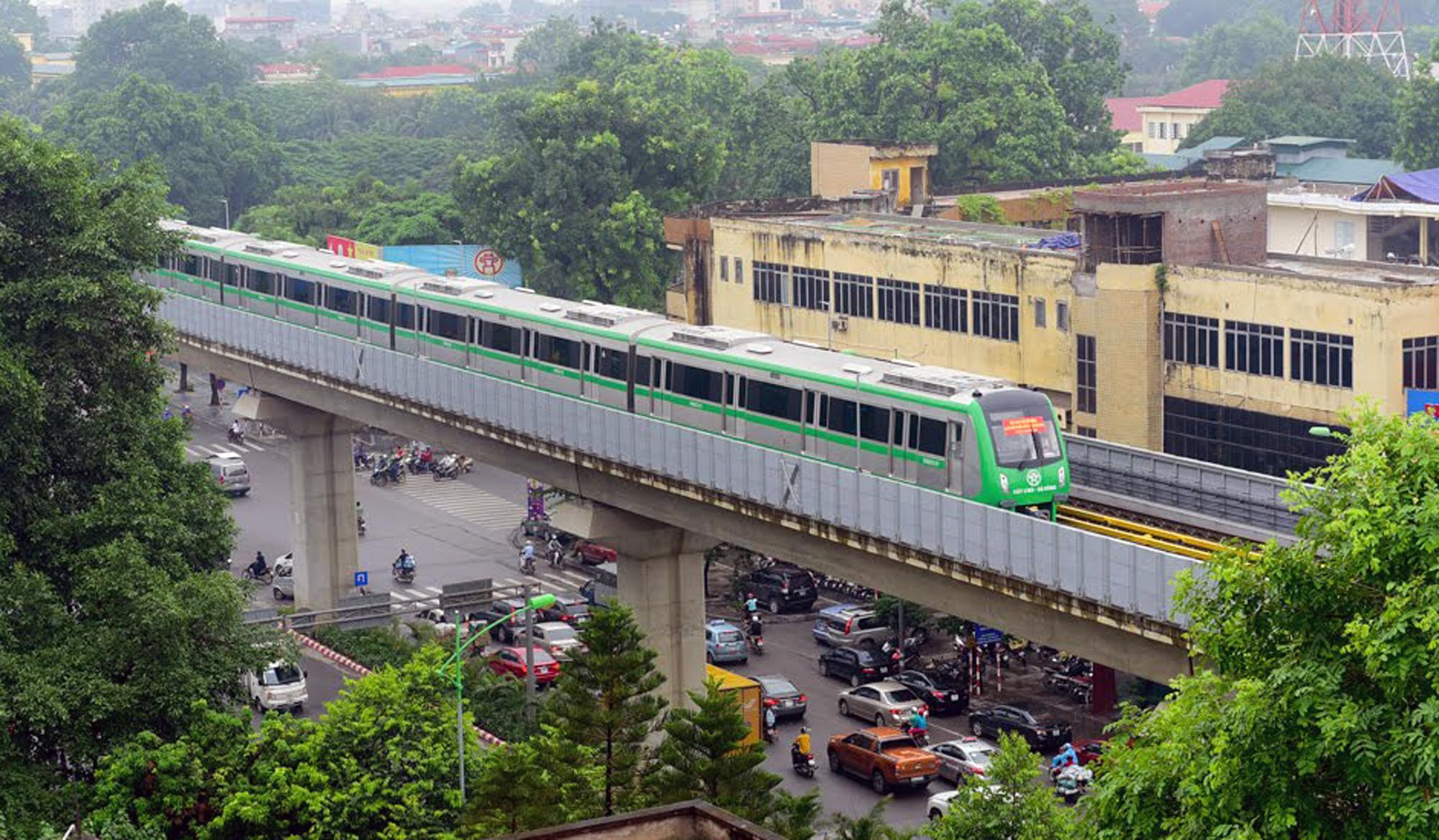 Dễ 'vỡ kế hoạch' chạy thử đường sắt Cát Linh - Hà Đông trong tháng 2 vì dịch virus corona - Ảnh 1.