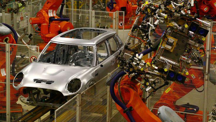 Virus corona làm tê liệt ngành sản xuất ô tô toàn cầu - Ảnh 2.