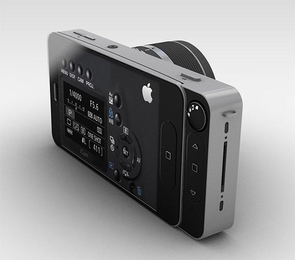 Apple sẽ bỏ xa các đối thủ với công nghệ camera mới trên iPhone 2021 - Ảnh 4.