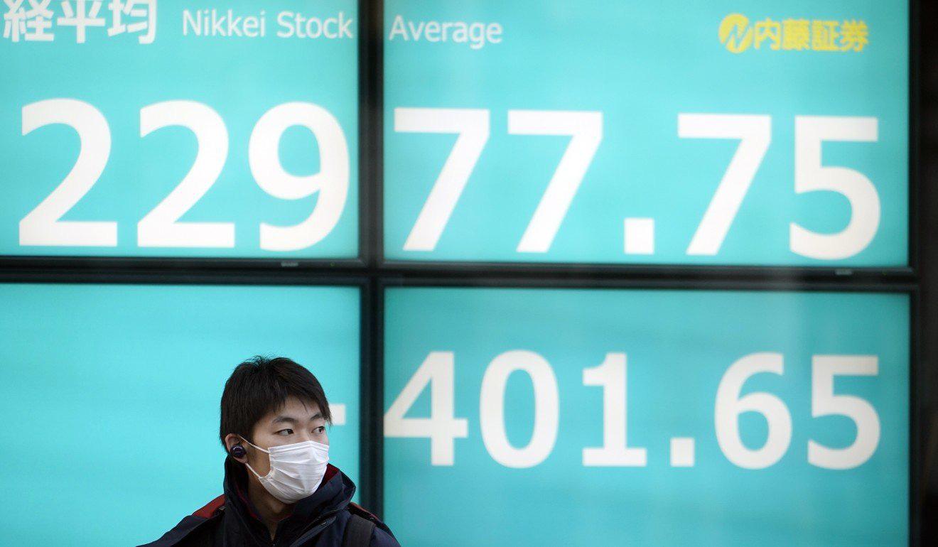 Các nền kinh tế châu Á điêu đứng vì virus corona - Ảnh 3.