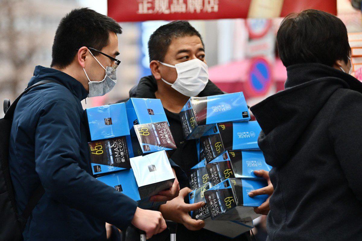 Các nền kinh tế châu Á điêu đứng vì virus corona - Ảnh 6.