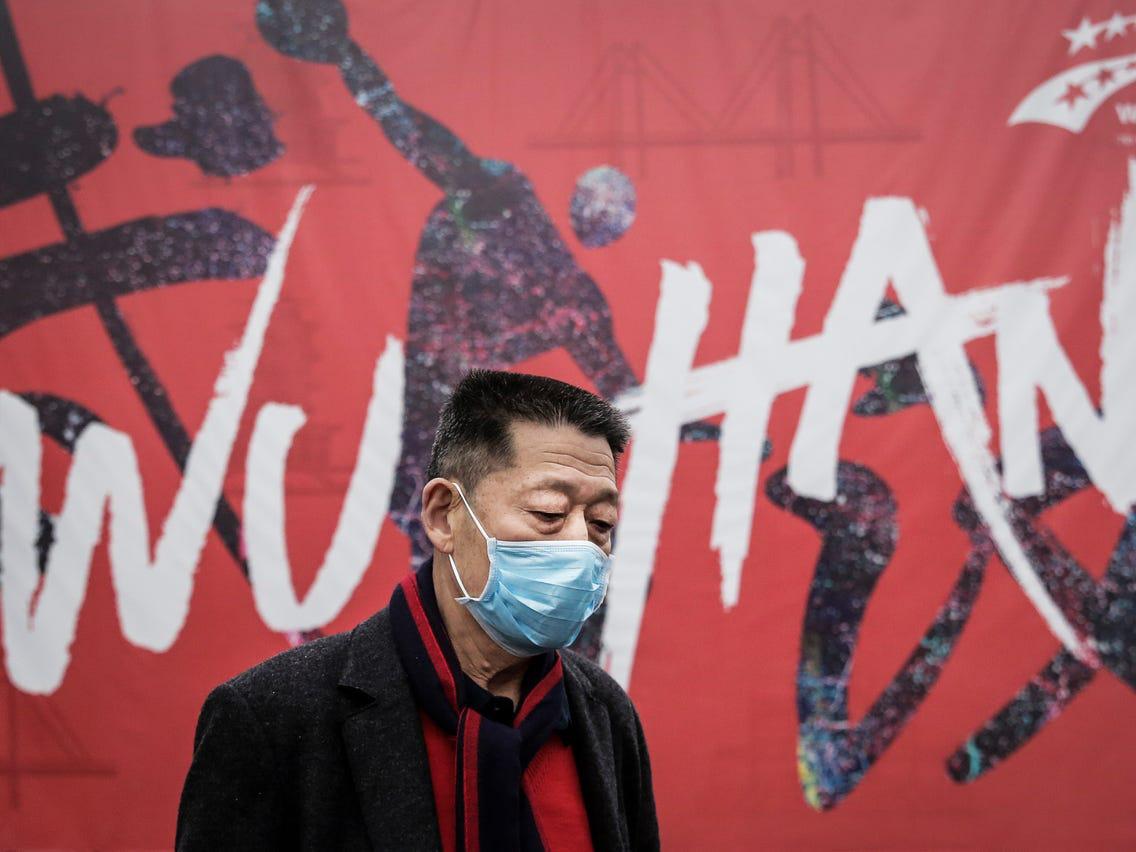 Các nền kinh tế châu Á điêu đứng vì virus corona - Ảnh 7.