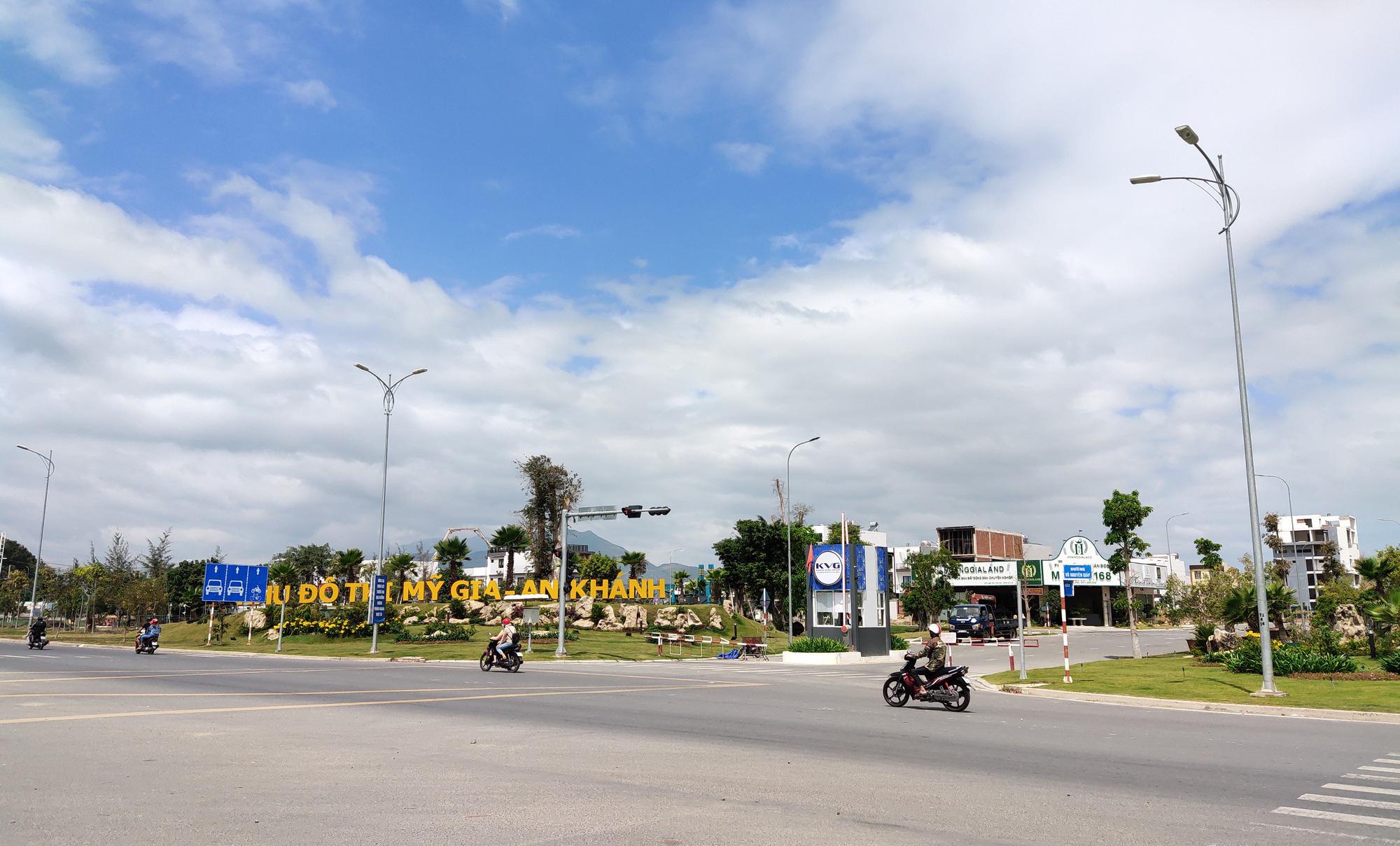 Khánh Hòa: Bất động sản dự án tuột giá, đất nền đi ngang - Ảnh 1.