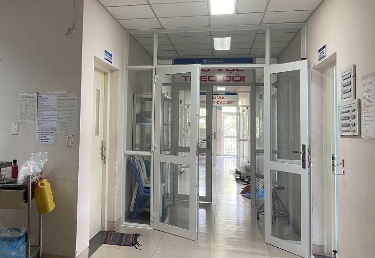 Đồng Nai: Người Trung Quốc nghi nhiễm virus corona có kết quả xét nghiệm âm tính - Ảnh 1.
