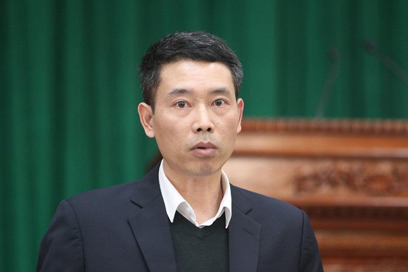 Hà Nội giải thích vụ cưỡng chế Công viên nước Thanh Hà - Ảnh 1.