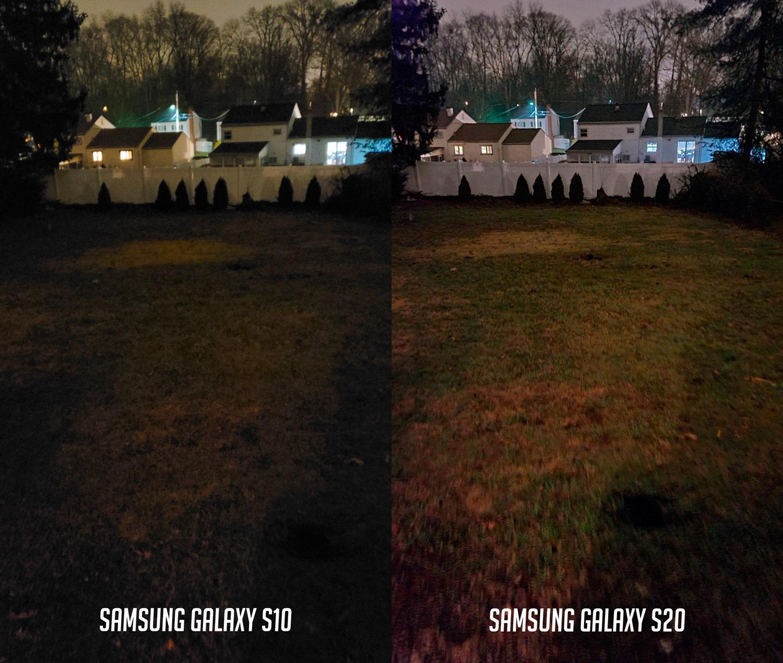 Ấn tượng với chế độ chụp đêm và zoom trên camera Samsung Galaxy S20 - Ảnh 3.