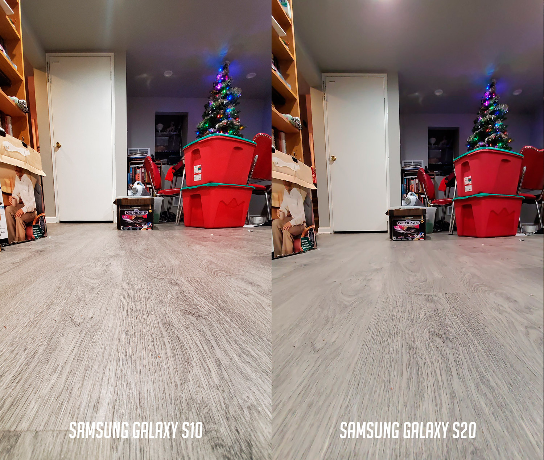 Ấn tượng với chế độ chụp đêm và zoom trên camera Samsung Galaxy S20 - Ảnh 4.