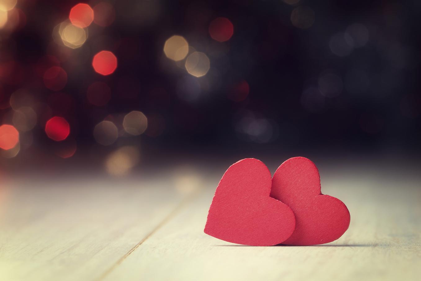 Lời chúc Valentine lãng mạn và hay nhất dành cho một nửa 2020 - Ảnh 1.