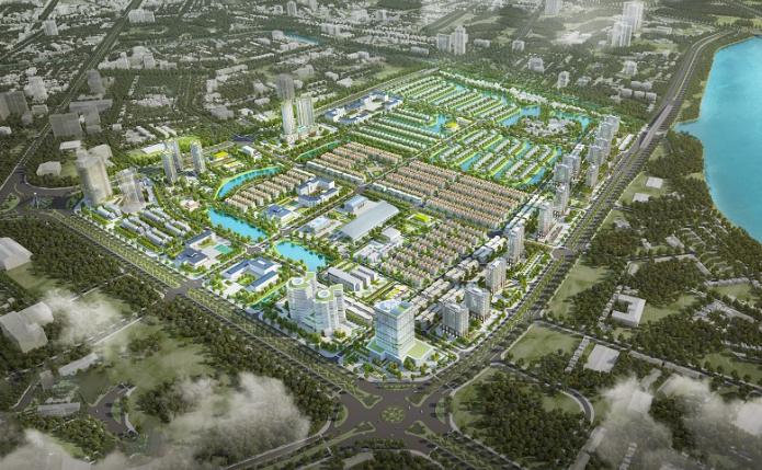 Vingroup đề xuất xây dựng trên hai lô đất, Thanh Hóa bác một công trình và yêu cầu tham gia đấu giá lô còn lại - Ảnh 1.