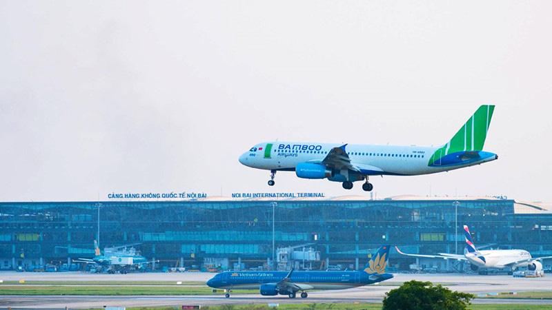 Hàng không thiệt hại hơn 10.000 tỉ vì virus corona, các hãng bay Việt chật vật tìm đường bay mới - Ảnh 3.