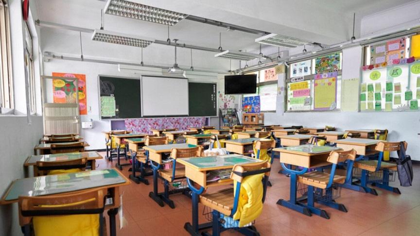 Hàng triệu khoá học online đã được mở ra trên khắp Trung Quốc để phục vụ học sinh, sinh viên nghỉ học vì dịch bệnh nCoV - Ảnh 4.