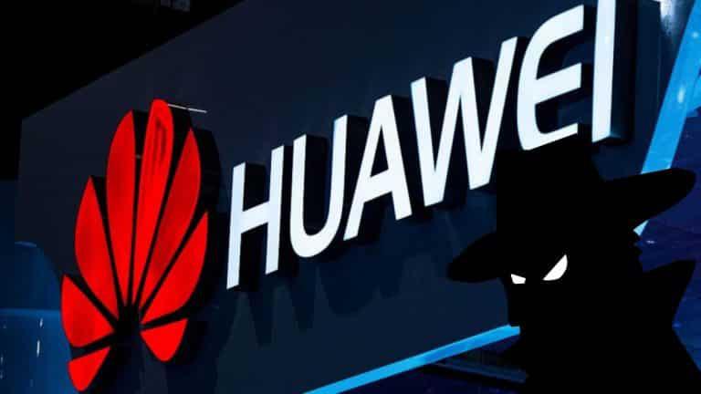 Huawei nói gì khi bị dính cáo buộc gián điệp từ Mỹ? - Ảnh 3.