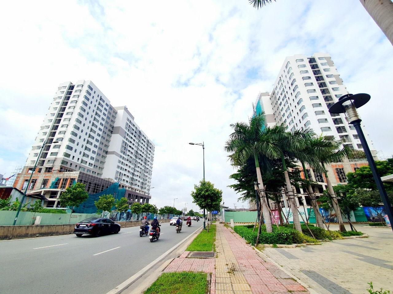 Nam Long đang thế chấp loạt dự án có tổng vốn đầu tư hơn 15.700 tỉ đồng - Ảnh 1.