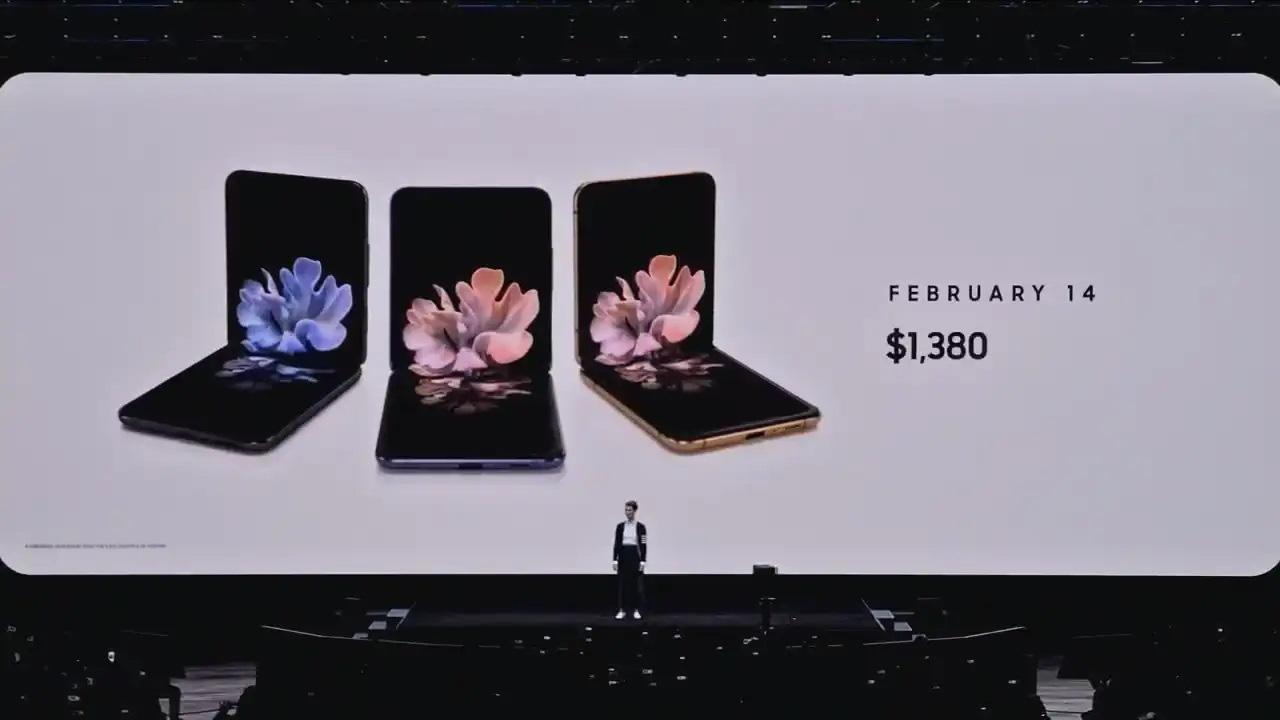 Toàn cảnh sự kiện Unpacked 2020: Mờ nhạt cho dòng điện thoại S20 và Flip - Ảnh 1.