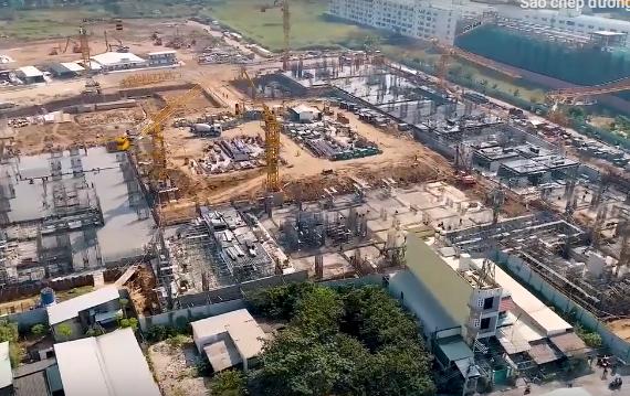 Nam Long đang thế chấp loạt dự án có tổng vốn đầu tư hơn 15.700 tỉ đồng - Ảnh 2.