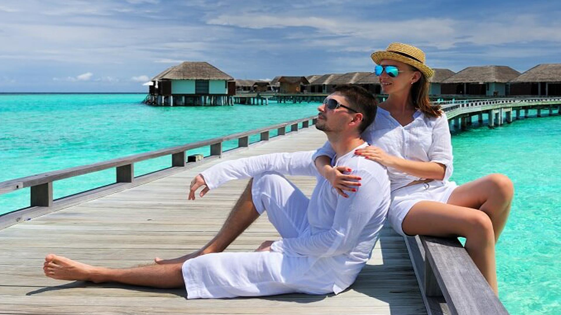 Gợi ý cách gây bất ngờ cho người thương mê du lịch trong mùa Valentine - Ảnh 2.