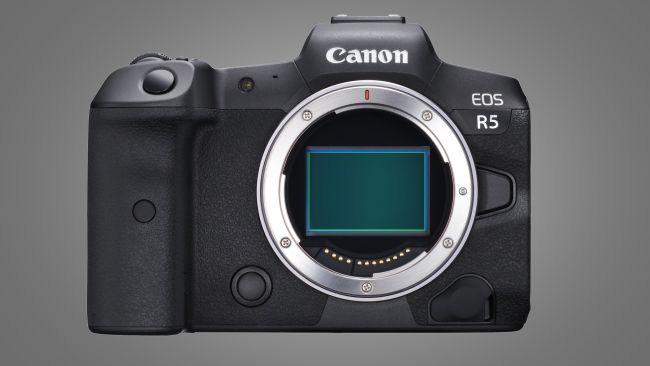 Canon công bố máy ảnh không gương lật EOS R5 có khả năng quay video 8K - Ảnh 2.
