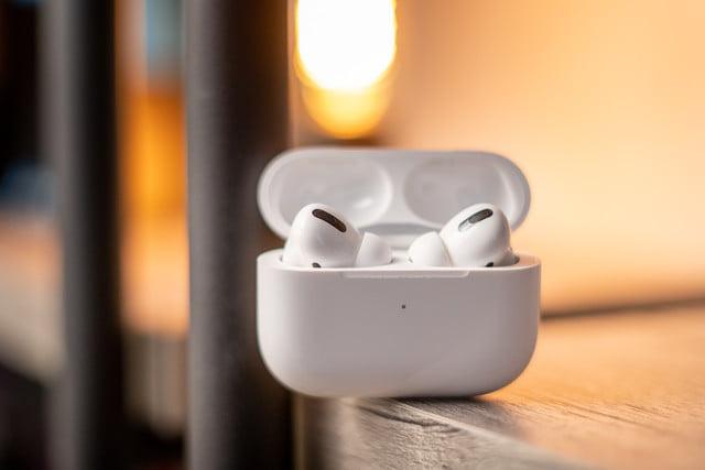 Dòng tai nghe AirPods Pro Lite mới của Apple sẽ có giá rẻ hơn - Ảnh 1.