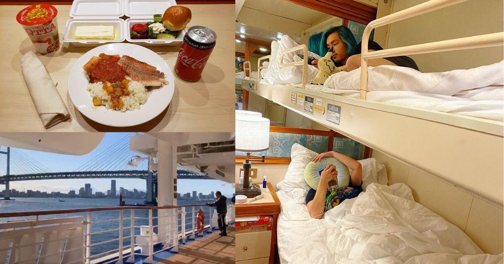 Hành khách trên du thuyền bị cách li ở Nhật Bản: Vẫn được phục vụ ăn uống và giao hàng tận nơi - Ảnh 1.