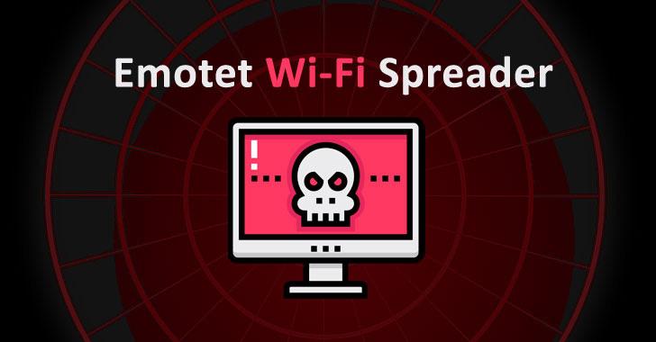 Cảnh báo Malware mới phát tán cực nhanh qua WiFi đang sử dụng - Ảnh 1.