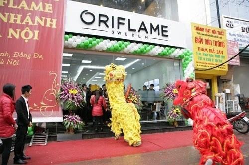 Vì sao công ty đa cấp bán mĩ phẩm Oriflame đóng cửa? - Ảnh 3.