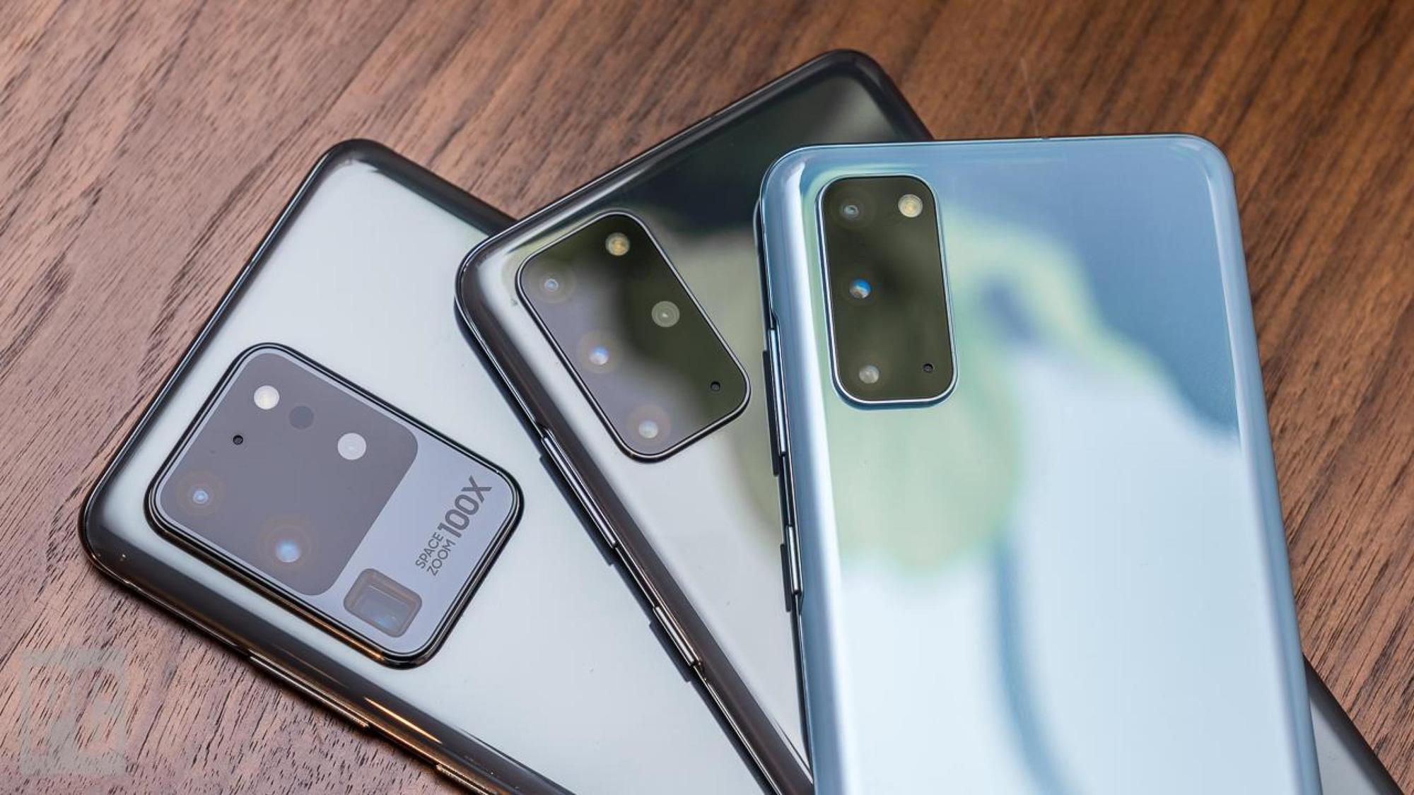 Samsung đang phạm sai lầm với Galaxy S20 - Ảnh 1.