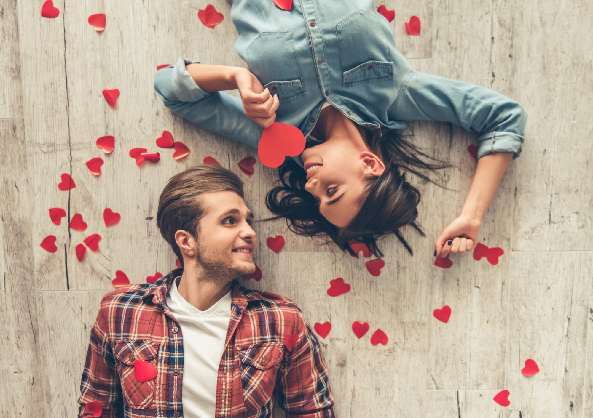 Gợi ý những cách gây bất ngờ cho người thương trong mùa Valentine  - Ảnh 1.