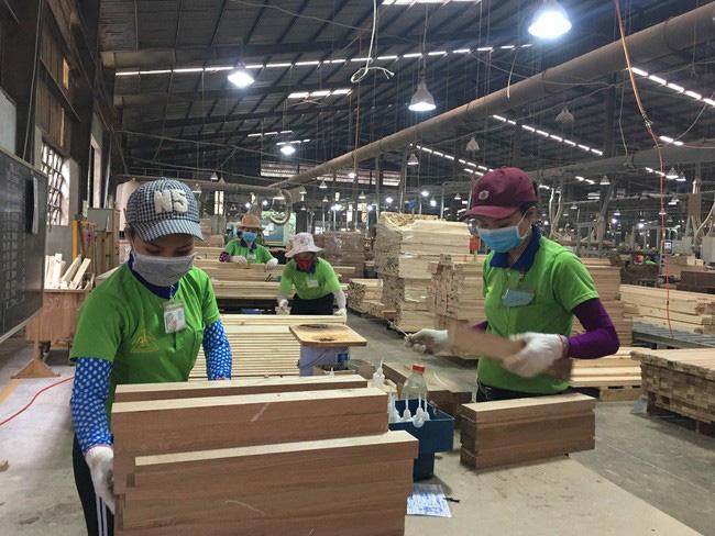 Dịch corona làm 9.000 người lao động bị mất việc, hàng trăm doanh nghiệp tạm dừng hoạt động - Ảnh 1.