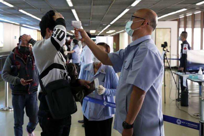 Dịch virus corona làm gián đoạn kế hoạch du lịch tới Việt Nam và trên khắp châu Á - Ảnh 1.