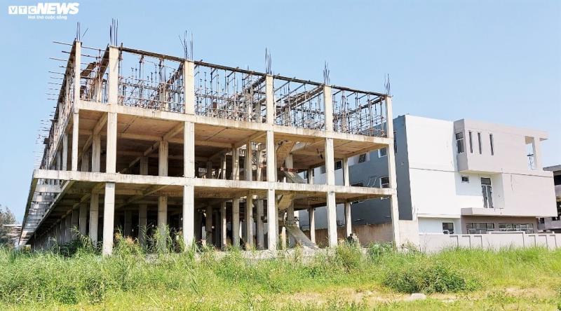 Cận cảnh Khu đô thị Đa Phước liên quan đến Vũ 'nhôm' vừa bị tòa tuyên thu hồi - Ảnh 8.