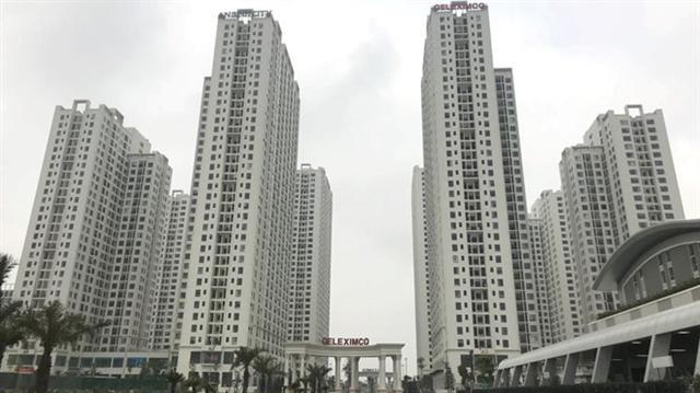 Hà Nội: Từ quí II/2020 kiểm tra việc quản lí, sử dụng nhà chung cư tại 19 quận, huyện - Ảnh 1.